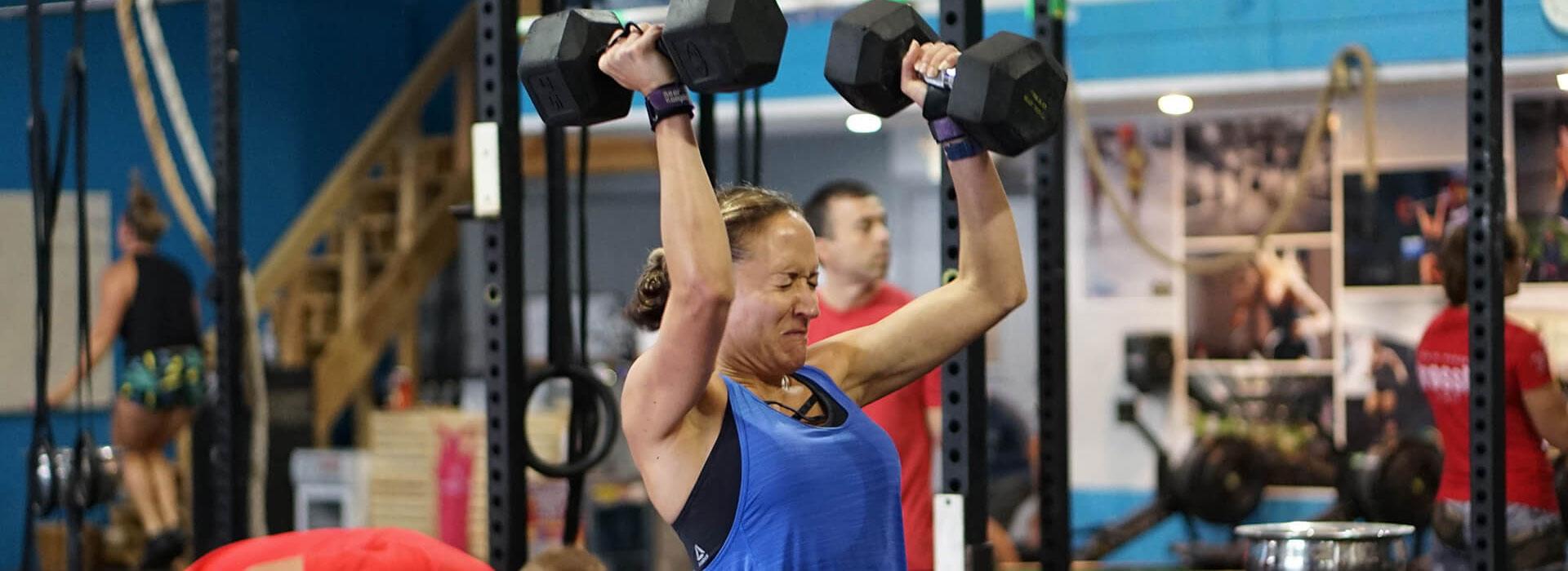 CrossFit Gym in Odessa FL, CrossFit Gym near Odessa FL, CrossFit Gym near Tampa FL